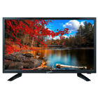 """Supersonic SC-2411 12 Volt AC/DC Widescreen 24"""" Television 1080p HD BRAND NEW"""