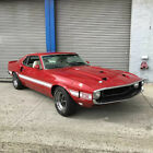 1969 Shelby Fastback 1969 Fastback Used