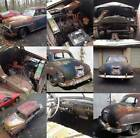 1952 Plymouth Cranbrook Coupe 1952 Plymouth Cranbrook 2 door coupe, $8k in receipts, Rat rod or restore