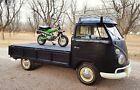 1963 Volkswagen Bus/Vanagon Pickup truck NO RESERVE!!! VW Single Cab Kombi T1 T2 Mircobus 1960 1961 1962 1964 1965 1966