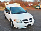 2003 Dodge Grand Caravan  Wheelchair Accessible/Handicap Transport Van...NO RESERVE!!!!!!!!!!