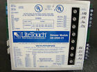 LiteTouch 8 Channel Dimmer Module 08-2108-01, 2 5-Pin Data Cables, & Fuses