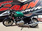 2013 Other -- 2013 Triumph Other, Green with 1000 Miles available now!