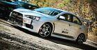 2013 Mitsubishi Evolution  2013 Mitsubishi Lancer Evolution Evo X GSR 5-speed Manual Transmission