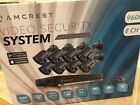 Amcrest 960H Video Security System Cameras Black NEW UNOPENED BOX