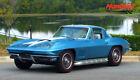 1967 Corvette Sting Ray 1967 Chevrolet Corvette