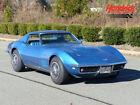 1968 Corvette -- 1968 Chevrolet Corvette