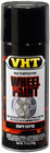 VHT ESP187007 Gloss Black Wheel Paint Can - 11 oz.