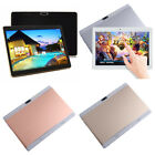 10.1'' 64GB Android 6.0 Tablet PC Deca Core 10Inch H*D WIFI 2 SIM Phablet NEW