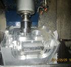 CNC CAD CAM  MACHINED ALUMINIUM PARTS CHINA