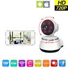 HD 720P Wifi Wireless CCTV Smart Security IP Camera Night Vision Baby Monitor