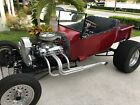 1923 Ford Model T  1923 Ford T-Bucket Hot Rod - New Motor, Interior, Paint
