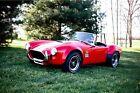 1967 Shelby Cobra  1967 Shelby Cobra Replica