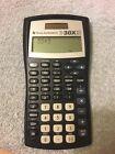 TEXAS INSTRUMENTS TI-30X 2S Scientific Handheld Calculator hardcover