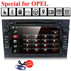 Doeble 2 Din Car Multimedia HD Touch DVD Player GPS Navi for Opel Astra Vectra