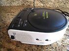 Sony ICF-CD815 Dream Machine Stereo CD Clock AM FM Radio, PRICE REDUCE