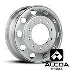 """24.5"""" x 8.25"""" Alcoa Polished Aluminum Dual Wheel 10-285.75mm 983631"""