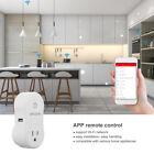 Smart Wi-Fi USB Wireless Remote Control Plug Voice Control with Brightfun APP US