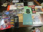 lot of 14 vintage train books magazine lionel other
