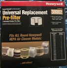 Honeywell Universal Replacement Pre-filter 38002 NEW for All Round HEPA Cleaner