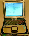 Panasonic ToughBook CF-19 MK6 i5-3220M 4GB RAM  500G HDD 3G DualTouch GPS W10