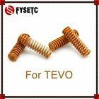 High Elasticity 3D Printer Parts Spring Imported Length 35Mm Od 10Mm For Heated
