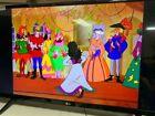 LG Flat Panel Television 32LJ500B (PSO012444)