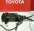 4Runner Charcoal Emissions Vapor Canister   2001-2002     OEM Toyota 77740-35482