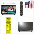 """Insignia 32"""" 720p HD Smart LED TV Fire TV Edition 32-inch NS-32DF310NA19"""