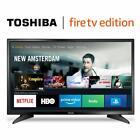 Toshiba 32LF221U19 32'' 720p Fire TV Edition Smart LED HD TV (SIC16004)