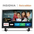 Insignia NS-24DF310NA19 24-inch 720p HD Smart LED TV Edition 3 HDMI