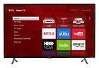 "Smart LED TV 32"" Class HD (720P) Roku"