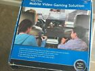 "VR3 VGC100 Mobile Video Gaming Solution 8.9"" LCD Monitor Screen New Plug N Play"