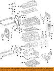 Mercedes MERCEDES-BENZ OEM GLK250-Engine Timing Camshaft Cam Gear 6510301813