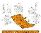 Engine Motor Transmission-Frame Cradle Crossmember 2052420801
