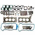 Head Gasket Set Fits 07-08 Buick Enclave GMC Saturn Outlook 3.6 DOHC 12V VIN  7