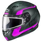 HJC 151-782 CS-R3 Dosta Snow Helmet Sm Semi Flat Pink