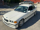 1995 BMW M3 Sport 1995 BMW M3 Coupe 73k Miles Sport 95 OBD1 S50 E36 5 Speed Manual NO RESERVE LOOK