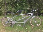 Burley Samba 21 Speed Tandem Bicycle Built For Two