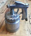 Vintage Powr-Kraft Metal Spray Gun Bell & Gossett Co Sold Bt Montgomery Ward
