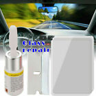 Car Window Cracked Glass Repair Recover Kit Windshield DIY Tools Glass Scratch F