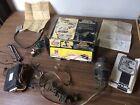 Vintage Speedostat Electric Speed Control Original Box/Manuel
