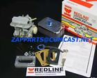 WEBER CARBURETOR KIT ISUZU PICKUP,TROOPER 2.3L