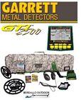 Garrett GTI 2500 Metal Detector Pro Package