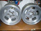 ANSEN SPRINT AND ET WHEELS  --2 OF EACH