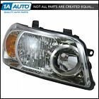 Toyota Highlander Hybrid 2007 Headlight Passenger RH Right
