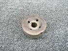 Beech Baron 58/ IO-520 Alternator Hub Assy. P/N 640932A (sold separately)
