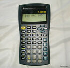 TEXAS Instruments 30-X IIB calculator