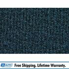 for 1981-82 Chevy Corvette Cutpile 4033-Midnight Blue Cargo Area Carpet Molded