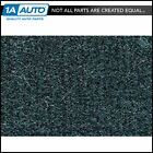 for 1974-83 Jeep Cherokee Cutpile 839-Federal Blue Cargo Area Carpet Molded